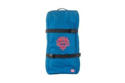 Odyssey Traveler Bag - Blue
